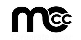 mark for MCCC, trademark #85728335