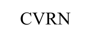 mark for CVRN, trademark #85728569