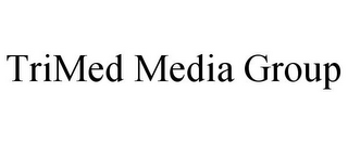 mark for TRIMED MEDIA GROUP, trademark #85729101