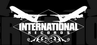 mark for INTERNATIONAL RECORDS, trademark #85729247