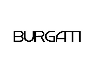 mark for BURGATI, trademark #85729621
