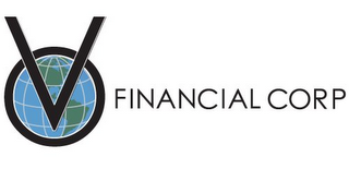 mark for VO FINANCIAL CORP, trademark #85730033
