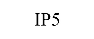 mark for IP5, trademark #85730092