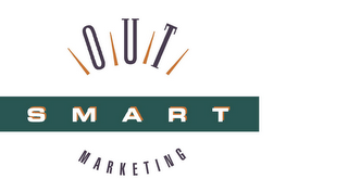 mark for OUT SMART MARKETING, trademark #85730187