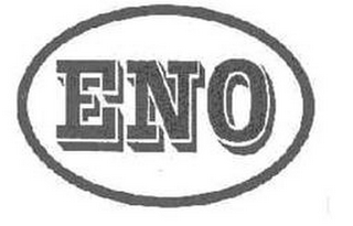 mark for ENO, trademark #85730255