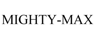 mark for MIGHTY-MAX, trademark #85730305