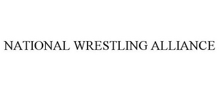 mark for NATIONAL WRESTLING ALLIANCE, trademark #85730565