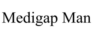 mark for MEDIGAP MAN, trademark #85730570