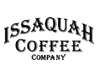 mark for ISSAQUAH COFFEE COMPANY, trademark #85730581