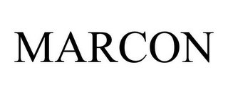 mark for MARCON, trademark #85730904