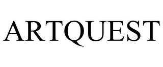mark for ARTQUEST, trademark #85730984