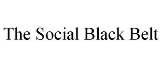 mark for THE SOCIAL BLACK BELT, trademark #85731033