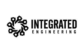 mark for INTEGRATED ENGINEERING, trademark #85731153