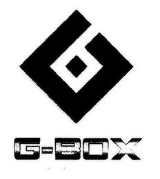 mark for G G-BOX, trademark #85731190