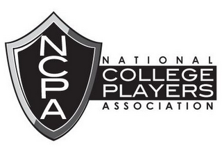 mark for NCPA NATIONAL COLLEGE PLAYERS ASSOCIATION, trademark #85731325