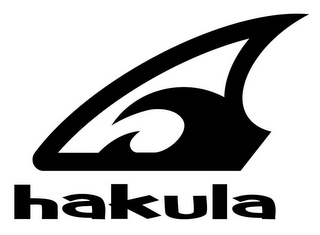 mark for HAKULA, trademark #85731336
