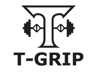 mark for T T-GRIP, trademark #85731338