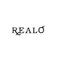 mark for REALO, trademark #85731443