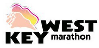 mark for KEY WEST MARATHON-REMOVING THE ANNUAL, trademark #85731460
