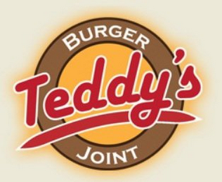 mark for TEDDY'S BURGER JOINT, trademark #85731535