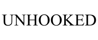 mark for UNHOOKED, trademark #85731550