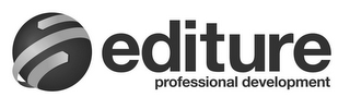 mark for EDITURE PROFESSIONAL DEVELOPMENT, trademark #85731658