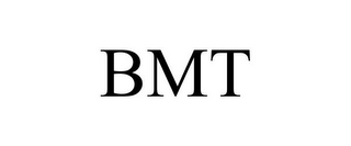 mark for BMT, trademark #85731744