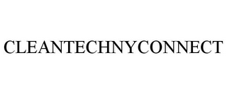 mark for CLEANTECHNYCONNECT, trademark #85731777