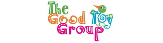 mark for THE GOOD TOY GROUP, trademark #85731824