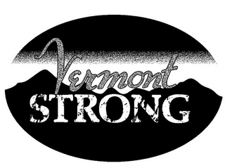 mark for VERMONT STRONG, trademark #85731863