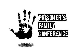 mark for PRISONER'S FAMILY CONFERENCE, trademark #85731972