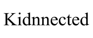 mark for KIDNNECTED, trademark #85732087