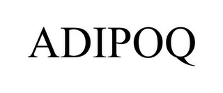 mark for ADIPOQ, trademark #85732461