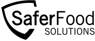 mark for SAFER FOOD SOLUTIONS, trademark #85732777