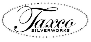 mark for TAXCO SILVERWORKS, trademark #85732838