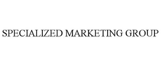 mark for SPECIALIZED MARKETING GROUP, trademark #85732885