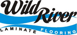 mark for WILD RIVER LAMINATE FLOORING, trademark #85732961