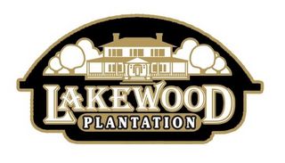 mark for LAKEWOOD PLANTATION, trademark #85733207