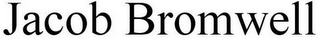 mark for JACOB BROMWELL, trademark #85733348
