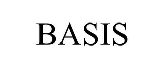 mark for BASIS, trademark #85733526