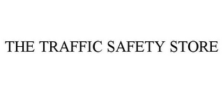 mark for THE TRAFFIC SAFETY STORE, trademark #85733571