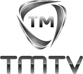 mark for TM TMTV, trademark #85733596
