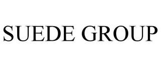 mark for SUEDE GROUP, trademark #85733789