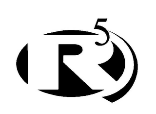 mark for R 5, trademark #85733830