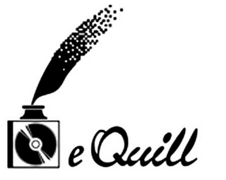 mark for EQUILL, trademark #85733903