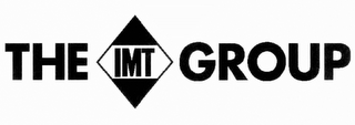 mark for THE IMT GROUP, trademark #85733922