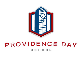 mark for PROVIDENCE DAY SCHOOL, trademark #85733956