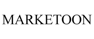 mark for MARKETOON, trademark #85734029