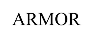 mark for ARMOR, trademark #85734212