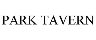 mark for PARK TAVERN, trademark #85734251